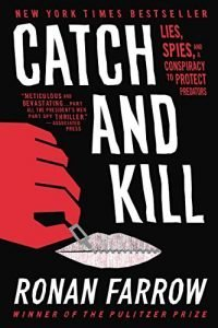 Catch and Kill Cover