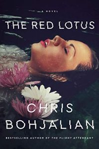 The Red Lotus Cover