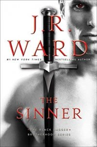 The Sinner Cover