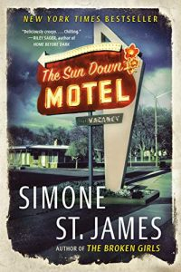 The Sun Down Motel Cover