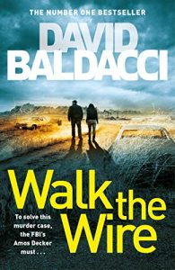 Walk the Wire Cover