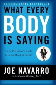 What Every BODY is Saying Book cover