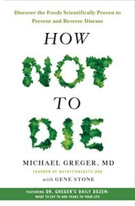 How Not to Die Cover