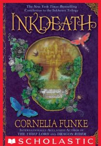 the inkworld trilogy book cover