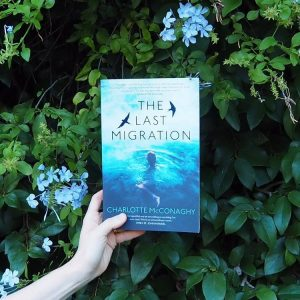 The Last Migration book cover