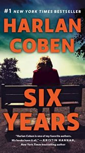 Six Years Book Cover