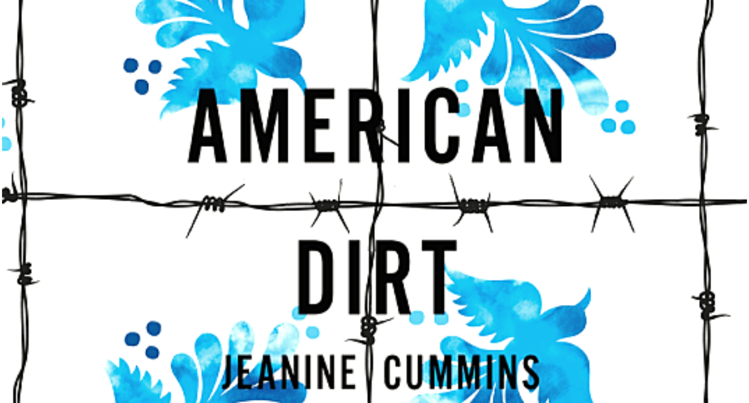American dirt featured image