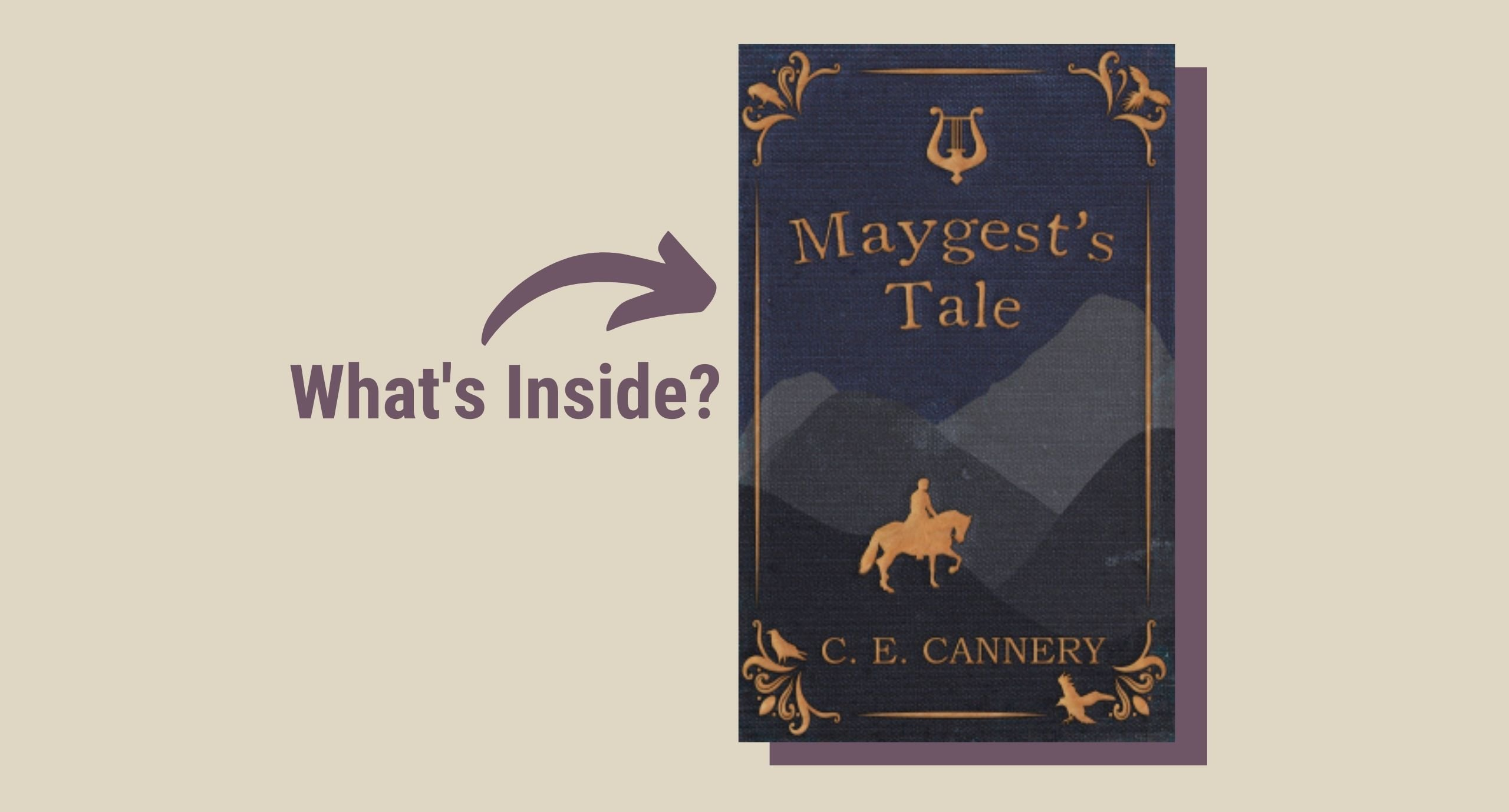 Maygest's Tale-Book-Preview-Article-Image