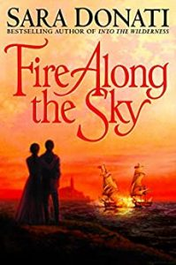 Fire Along the Sky book cover