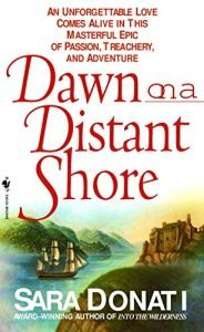 Dawn on a Distant Shore book cover