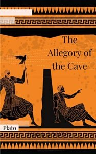 The Allegory of the Cave book cover