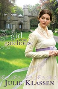 The Girl in the Gatehouse book cover