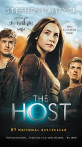 the host book cover
