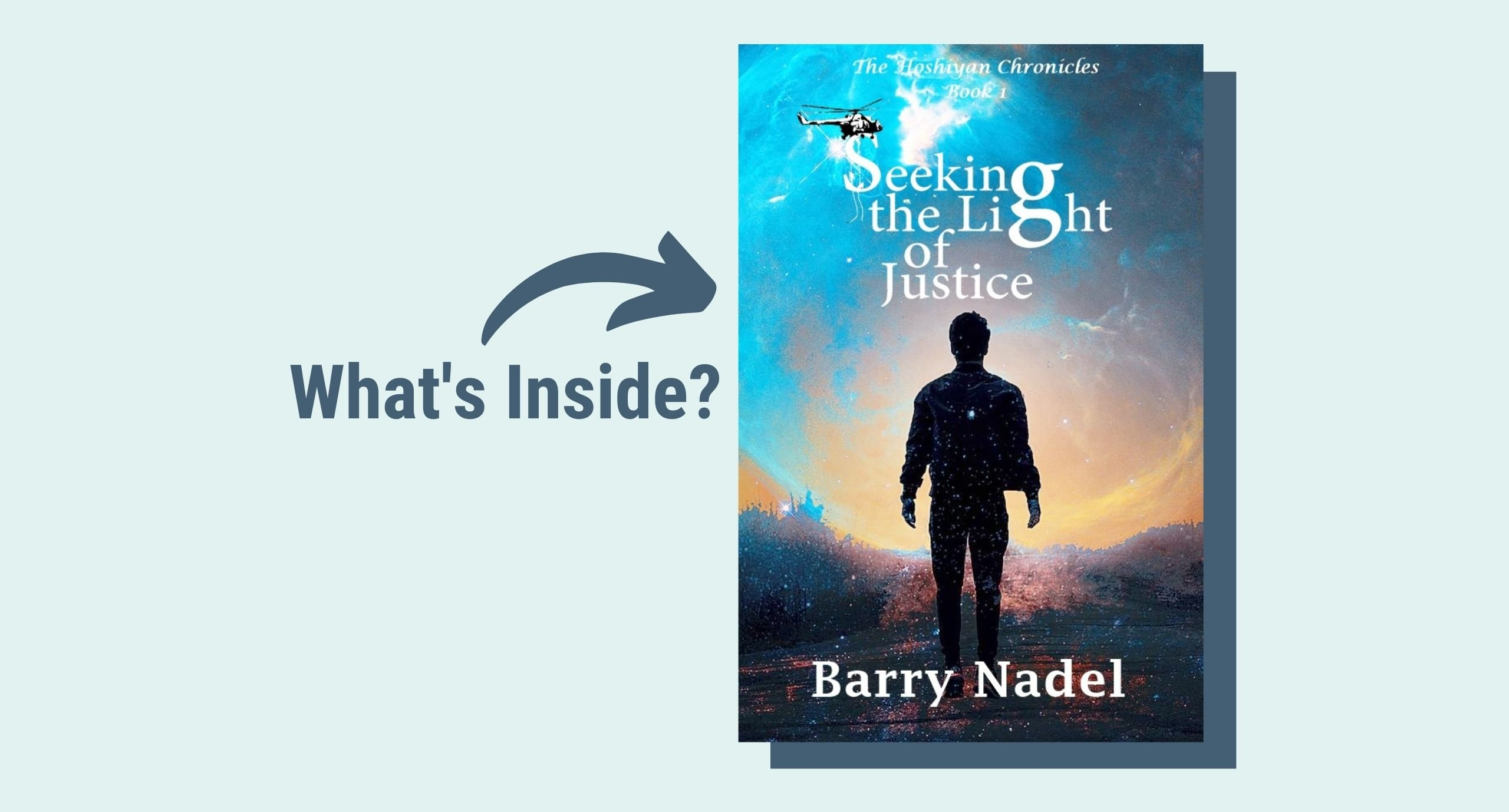 Preview of Seeking the Light of Justice