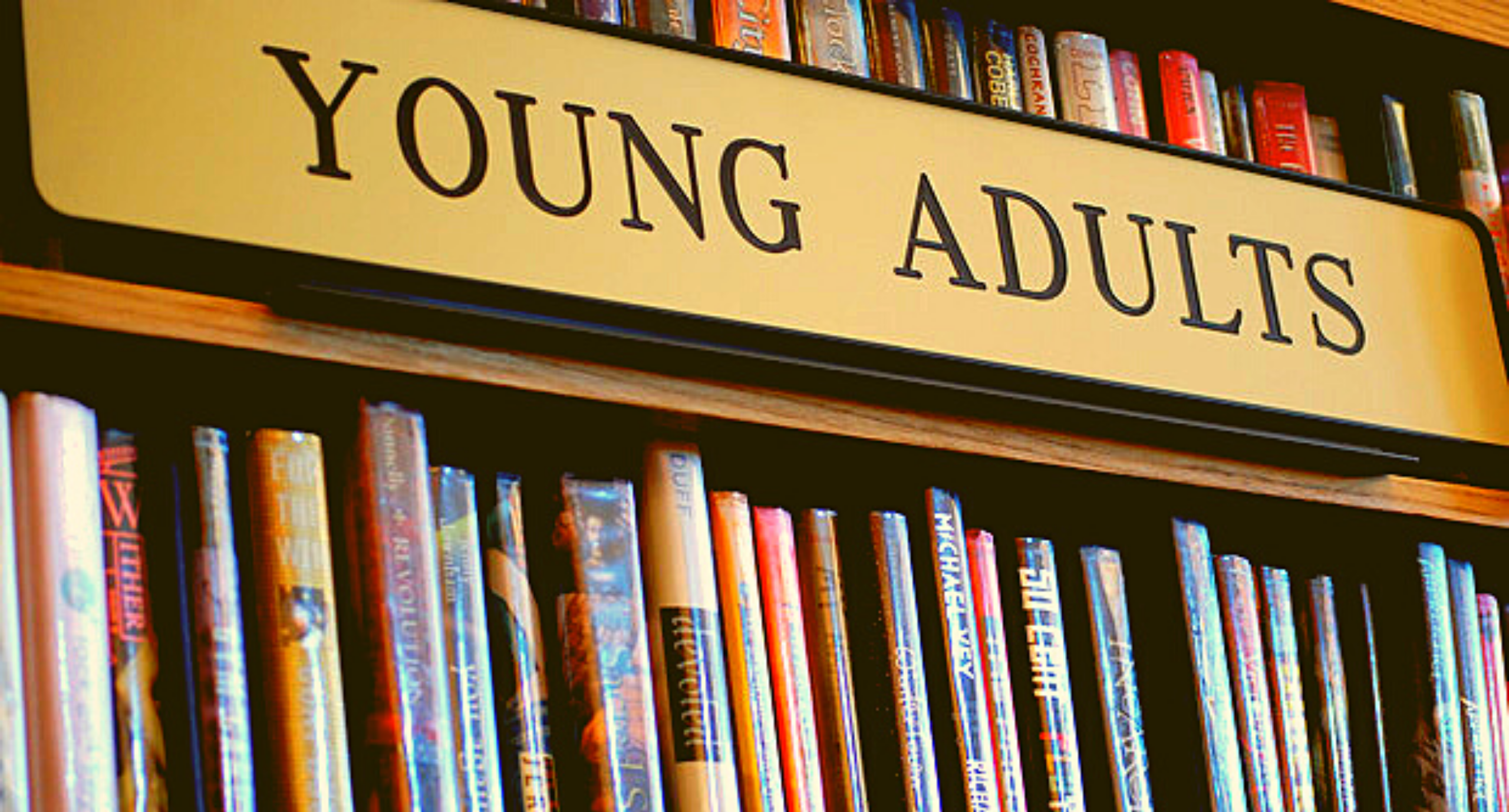 12 Young Adult Books That You Will Binge Read In A Day